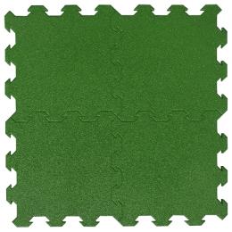 Pavimento esterni colore verde per piazzale e da giardino