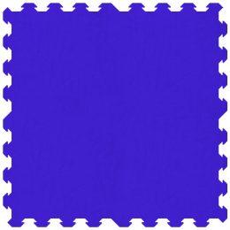 Tappeto gioco bambini 100x100cm blu