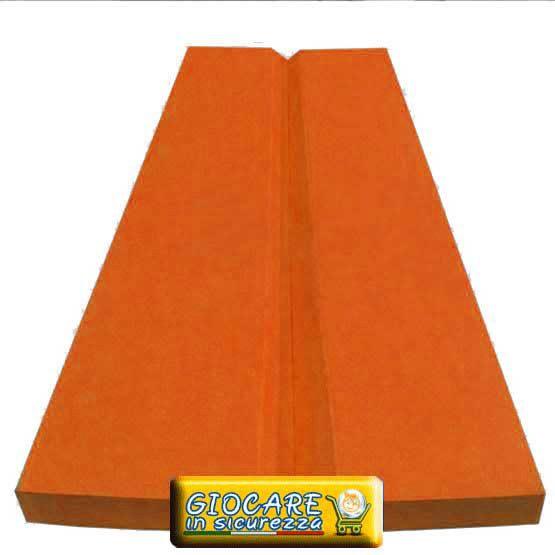 Angolare arancio