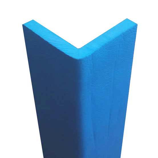 Paraspigolo azzurro eva atossico