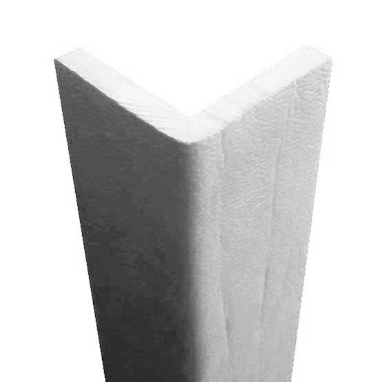 Protezione paraspigolo bianco per interni