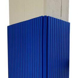 Copripilastro rivestimento per pilastri di cemento