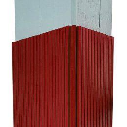 Protezione per pilastro cemento