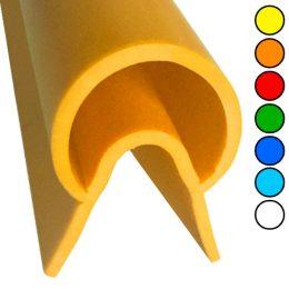 Paraspigolo in PVC
