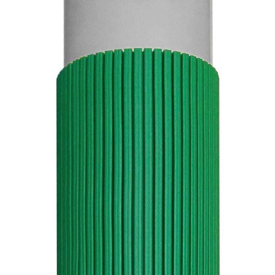 Protezioni colonne fascianti gommose e soffici