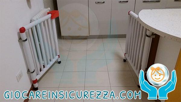 Cancelletto Bambini : Cancelletto di sicurezza oggetti di casa cancello di sicurezza
